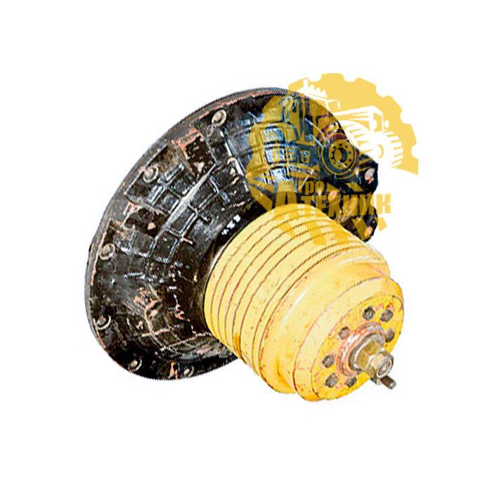 Главный привод КЗК-12-3-0106030-01 (Мультипликатор под тандем) КЗС-1218