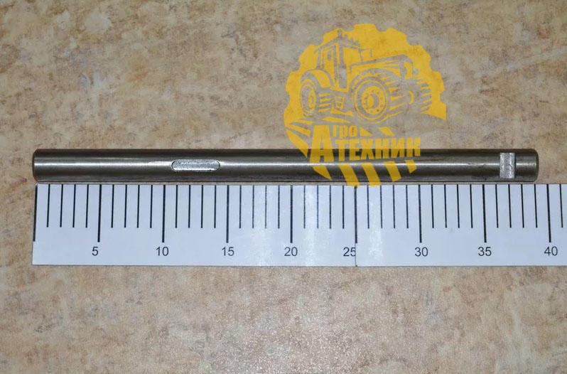 Вал КДМ 6011 верхний колосового элеватора Енисей