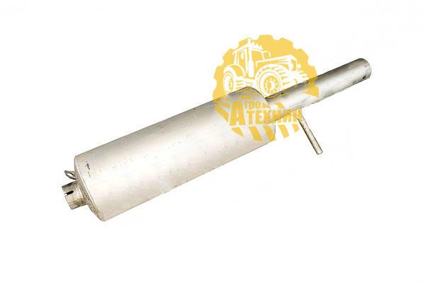 Глушитель КЗК-12-3-0126530  КЗС-1218/10К