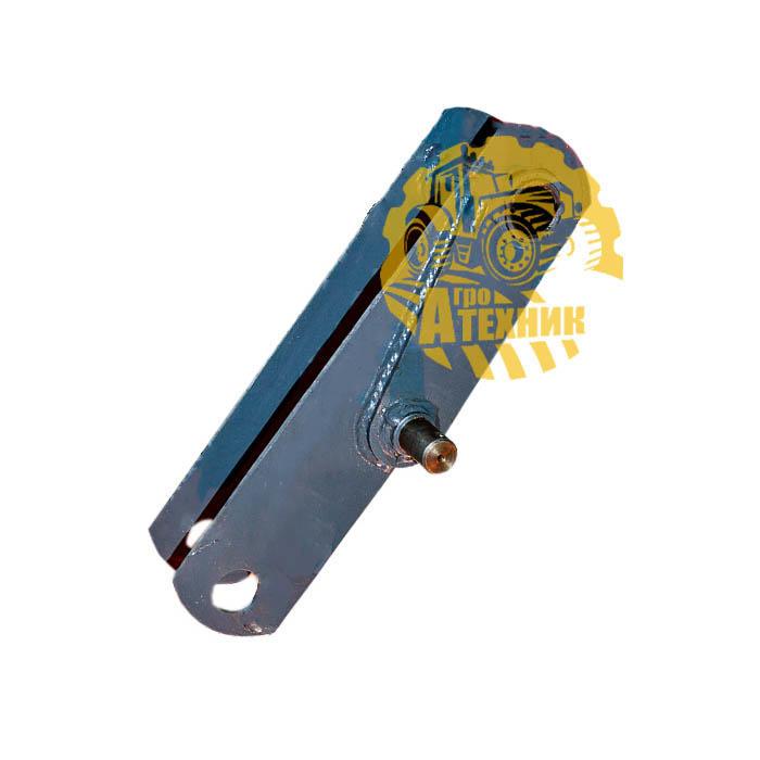 Рычаг КЗК-12-0221120 привода выгрузки КЗС-1218