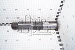 Вал редуктора длинный вертикальный КРН-2,1