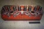 Головка блока цилиндров Д-240 (в сборе)