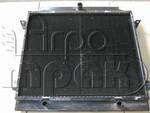Радиатор водяной К-700 (ЯМЗ-238) 2-рядный (ОПЛ Оренбург)