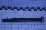 Болт М10х120х1,5 шестигранная головка, класс 5.8, неполная резьба