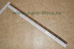 Бич КЗК-10-0104502-01 барабана молотильного КЗС-1218/10К