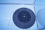Диск ведомый заднего механизма отбора мощности ЯМЗ-238АК,ДОН-1500, ДОН-680 (ПАО Автодизель)