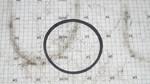 """Кольцо резиновое колпака фильтра очистки масла (125х4,5х4,5-2Б) ТМЗ """"АРС"""""""