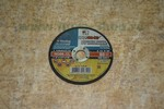 Круг 150х6х22 зачистной арм. по металлу