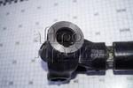 Вал карданный привода автомата-разобщителя СЗП-3,6А (ЖЖ-160, L=510-730мм) шп/паз ф25-шп/паз ф25