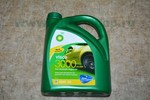 BP Visco 3000 SAE 10W40 SL/CF (п/с.) 4л.