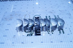 Вкладыши Д-245 Евро 4 шатунные Н1 стандарт (номинал) (Дайдо Металл Русь)