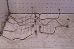 Трубки топливные высокого давления (к-т 8шт.) КАМАЗ