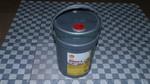 SHELL RIMULA R4 L 15w40 20л масло дизельное