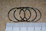 Поршневые кольца 60-03006.01Р СМД-60 d=130,5 Р1 - Стапри