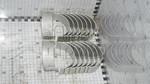 Вкладыши ЯМЗ-238 шатунные стандарт (Дайдо Металл Русь)