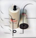 Фильтр-сепаратор топл. БЮЛЕР (2290, 2335, 2360, 2375, 2425) КАМАЗ (с двигателем CUMMINS)