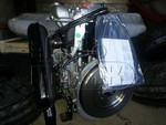 Двигатель lombardini (9LD 625-2, 9LD 626) на КУЗБАСС, ТОМЬ