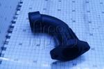 Патрубок подводящий передний (пластик) (ПАО Автодизель)