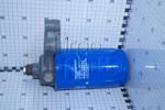 Фильтр топливный тонкой очистки нов.обр. (кронштейн+фильтр) ЯМЗ-236,ЯМЗ-238 (ПАО Автодизель)