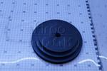 Шкив аппарата обматывающего ПРФ-145/ПРФ-180