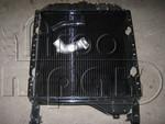 Радиатор водяной ДТ-75 3-рядный (Орен.рад)