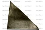 Резина (техпластина)  2Н-1-МБС-СI-3 (толщина 3мм)