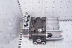 Гидрораспределитель (МР80-4/1-222 (Н) (174), аналог Р80-3/1-222 (Н) ДТ-75, Т-4 (Гидросила)