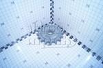 Звездочка (z=17, t=19,05) натяжная НИВА-ЭФФЕКТ, ВЕКТОР, ДОН-1500А/Б, ДОН-680/М, АКРОС, ТОРУМ, Ростсельмаш