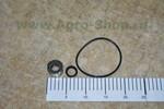 РК ВН (манжета+кольца+фибра) объединенная головка ЯМЗ-7511 915