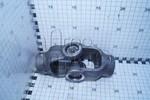 Шарнир кардана (шпонка ф25мм - квадрат 28х28, ЖЛ-160)