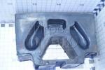 Подушка двигателя (боковая) Т-150