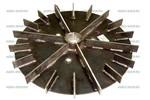 Вентилятор ДКР-3