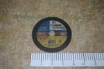 Круг 200х3,0х22 отрезной арм. по мет.
