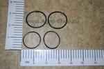 Кольца фланц. упл. насов НШ-100А  ЭО2621,К-700,К-701  206