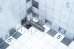 Болт М 6х20х1,0 шестигранная головка, класс 5.8, полная резьба