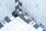 Болт М 6х35х1,0 шестигранная головка, класс 5.8