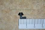 Отвод ТТ33413/31475  d12 раструб, гайка d18х150 мм TECHNOMA