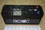 140 Аккумулятор 6СТ-140 А3 AC/DC (пуск.ток 850)