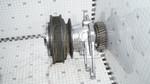 Привод вентилятора ЯМЗ-236БК4, АКРОС (ТМК)
