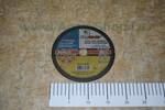 Круг 180х1,6х22 отрезной арм. по мет.