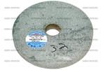 Круг 175х20х32 64С (зерно-25) (F60 K/L) зеленый шлифовальный
