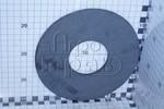 Накладка фрикционная (d-176х65х4) ДОН-680/М Ростсельмаш