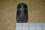 Насос-дозатор HKUS 125/4-160 = НДМ-125 с дюймовой резьбой Вектор, Акрос