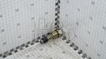 Клапан гидромотора МП-90 (ЕНИСЕЙ, Дон-680, Дон-1500, Нива) (ГСТ) Ростсельмаш