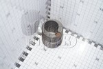 Эксцентрик ОВБ 1256-01 d=40мм (ЗВС-20А)