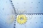 Звездочка (z=16, t=19,05, d вала=20 мм.) натяжная (вала приводного) НАШ-673, ЖНС-6 (7,4;9,1)