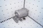 Фильтр топливный тонкой очистки топлива МТЗ (в сборе)(ФТОТ)