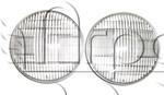 Рассеиватель(стекло) фары ФГ-307 Т-150,К-700, МТЗ
