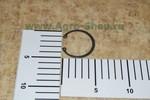 Кольцо 236-1004022/01М-0307 поршн.пальца стопорное А-01,41,ЯМЗ238
