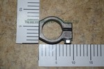 Глазок 13416 головки ножа фторопластовое кольцо (пятки косы)  на жатку Шумахер